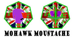 Mohawk Moustache Products