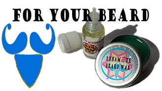 Beard Oils & Waxes