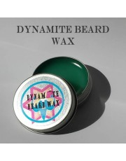 Dynamite Beard Wax 15g tin