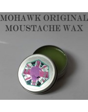 Mohawk Original Moustache Wax 15ml tin
